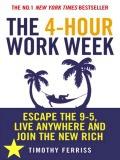 Jenny Stilwell Bookshelf - 4 Hour Work Week by Tim Ferris