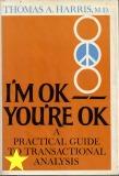 Jenny Stilwell Bookshelf - I'm OK, You're OK