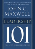 Jenny Stilwell Bookshelf - Leadership 101