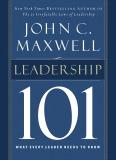 Jenny Stilwell Bookshelf - Leadership 101
