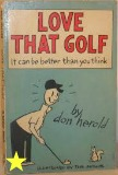 Jenny Stilwell Bookshelf - Love that Golf 2