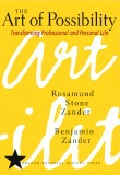 Jenny Stilwell Bookshelf - The Art of Possibility