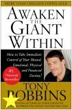 Jenny Stilwell Bookshelf - Awaken The Giant by Tony Robbins