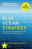 Jenny Stilwell Bookshelf - Blue Ocean Strategy