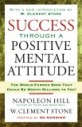 Jenny Stilwell Bookshelf -Success Through a Positive Mental Attifude