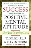 Jenny Stilwell Bookshelf -Success Through a Positive Mental Attifude