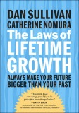 Jenny Stilwell Bookshelf -The Laws of Lifetime Growth