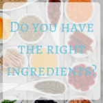 do-you-have-the-right-ingredients