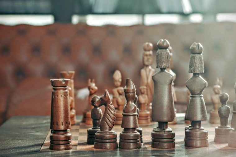 Strategy and Risk – Two Sides of the Same Coin